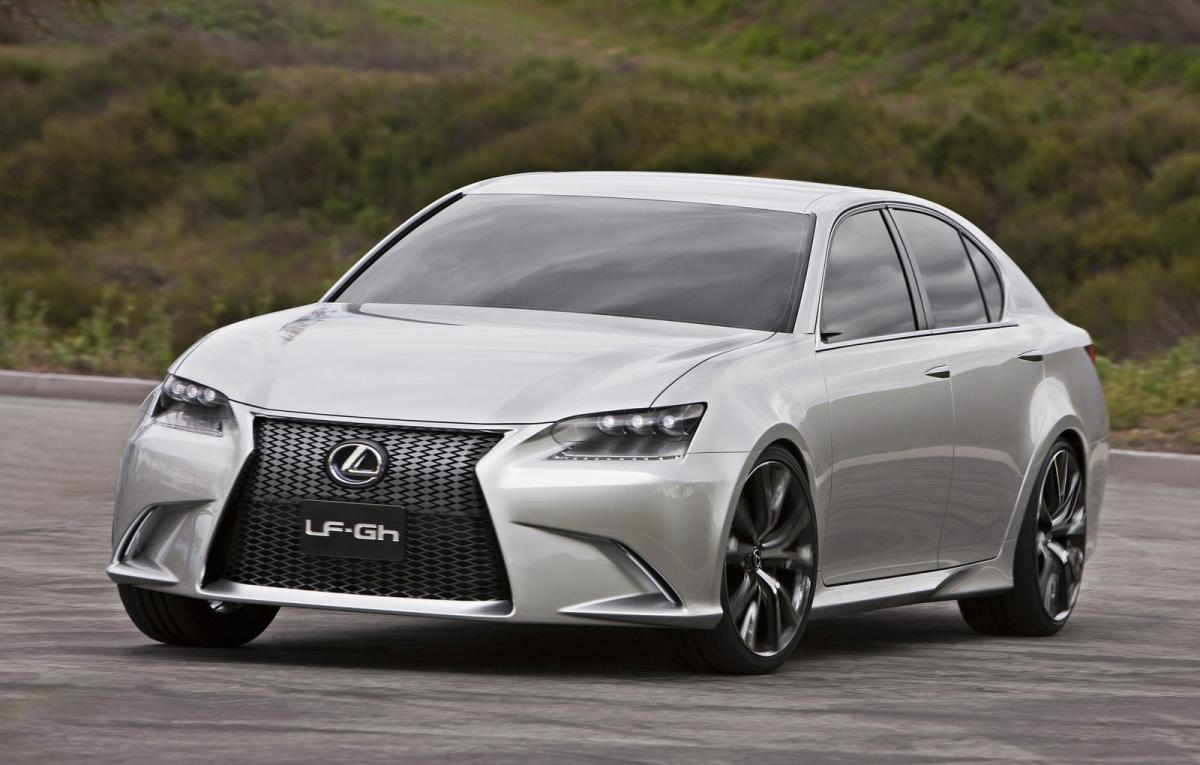 Tax Credit Amount For Lexus Gs 450 Hybrid Issued By Irs