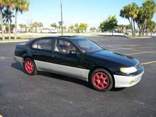 1994 GS300
