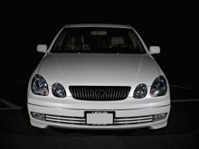 LexusGS2