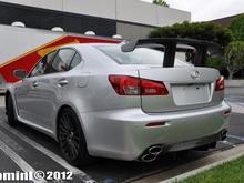 ccsp rear