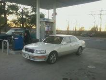 Garage - Pearl