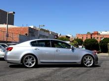06 Lexus GS300 001