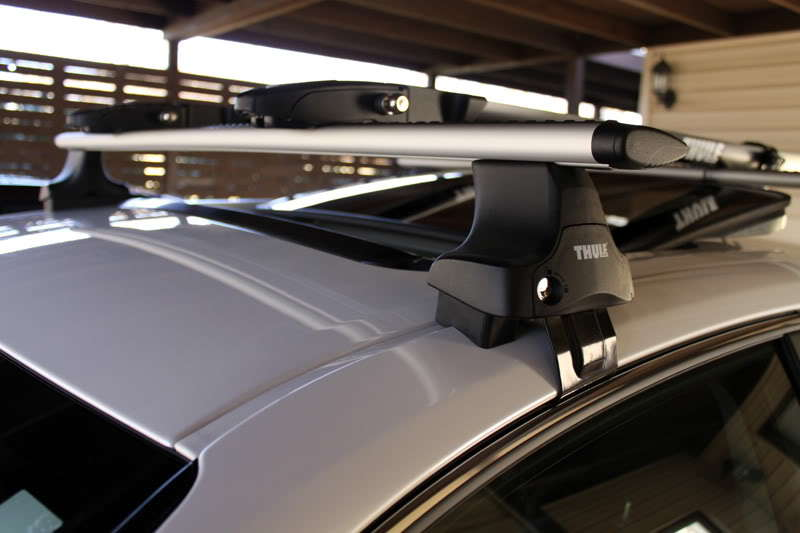 Official Nx Roof Rack Options Merged Threads Page 4