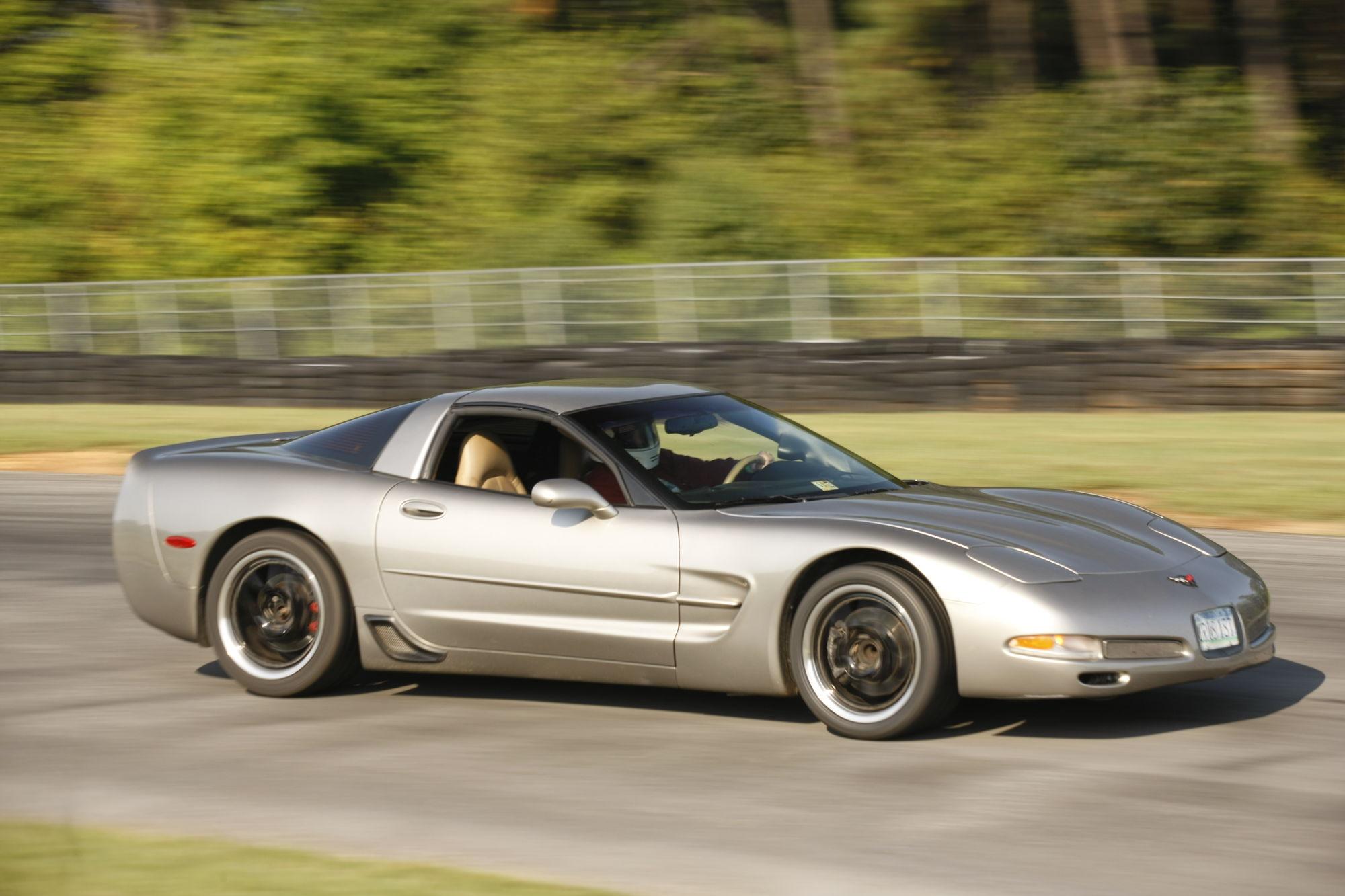 Harness Bar Seat Belt C5 Corvette C6 Corvette Racing