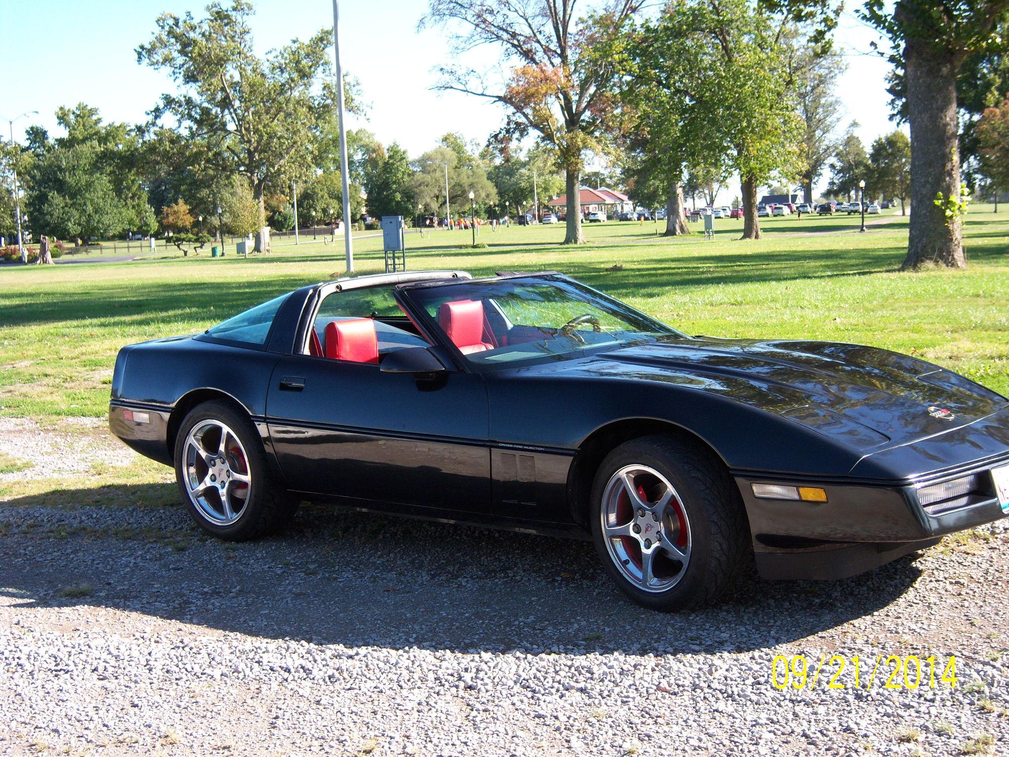 how much to fix up a junk c4 corvetteforum chevrolet corvette. Cars Review. Best American Auto & Cars Review