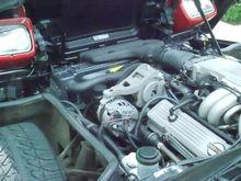 1986 Corvette Coupe