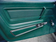 My Original '71 LS5 Convertible