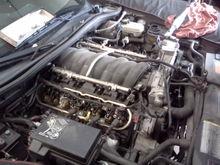 Engine tear down!!!