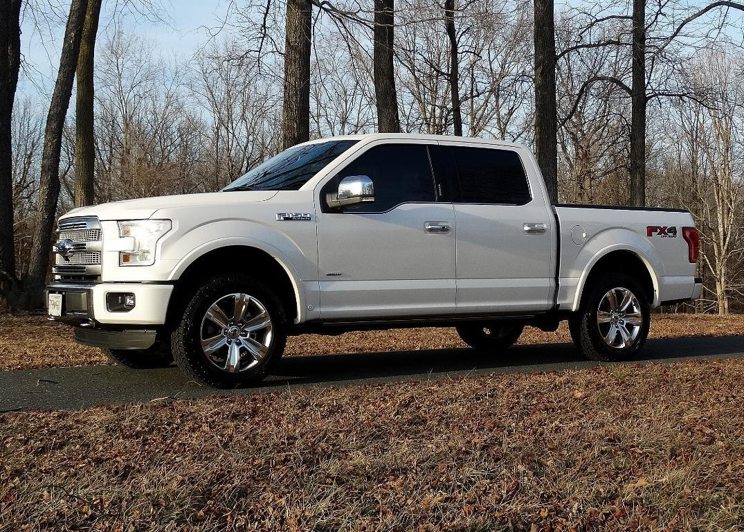 The platinum club ford f150 forum community of ford truck fans