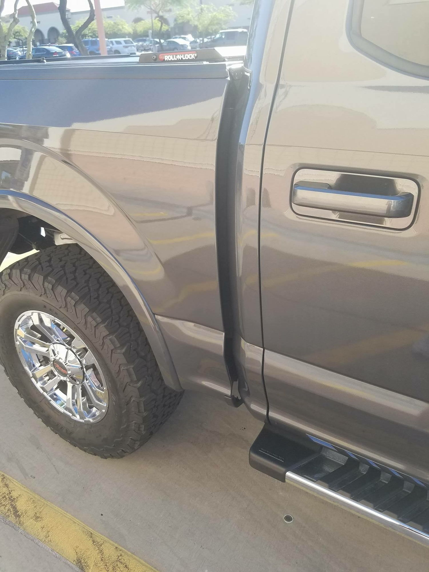 2016 f150s made with a different aluminum than 2015s page 2 ford f150 forum community. Black Bedroom Furniture Sets. Home Design Ideas