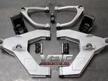 Complete Kit to make your F150 a Raptor killer