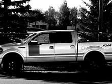 Previous Trucks & Cars