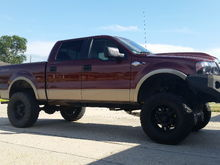 2005 King Ranch