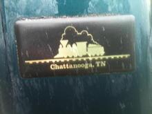 Exterior Image  chatttanooga tn emblem