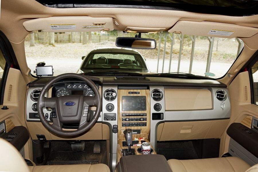 2014 F150 Stx Dash Kit Autos Post