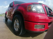 2004 Ford F150 -WP