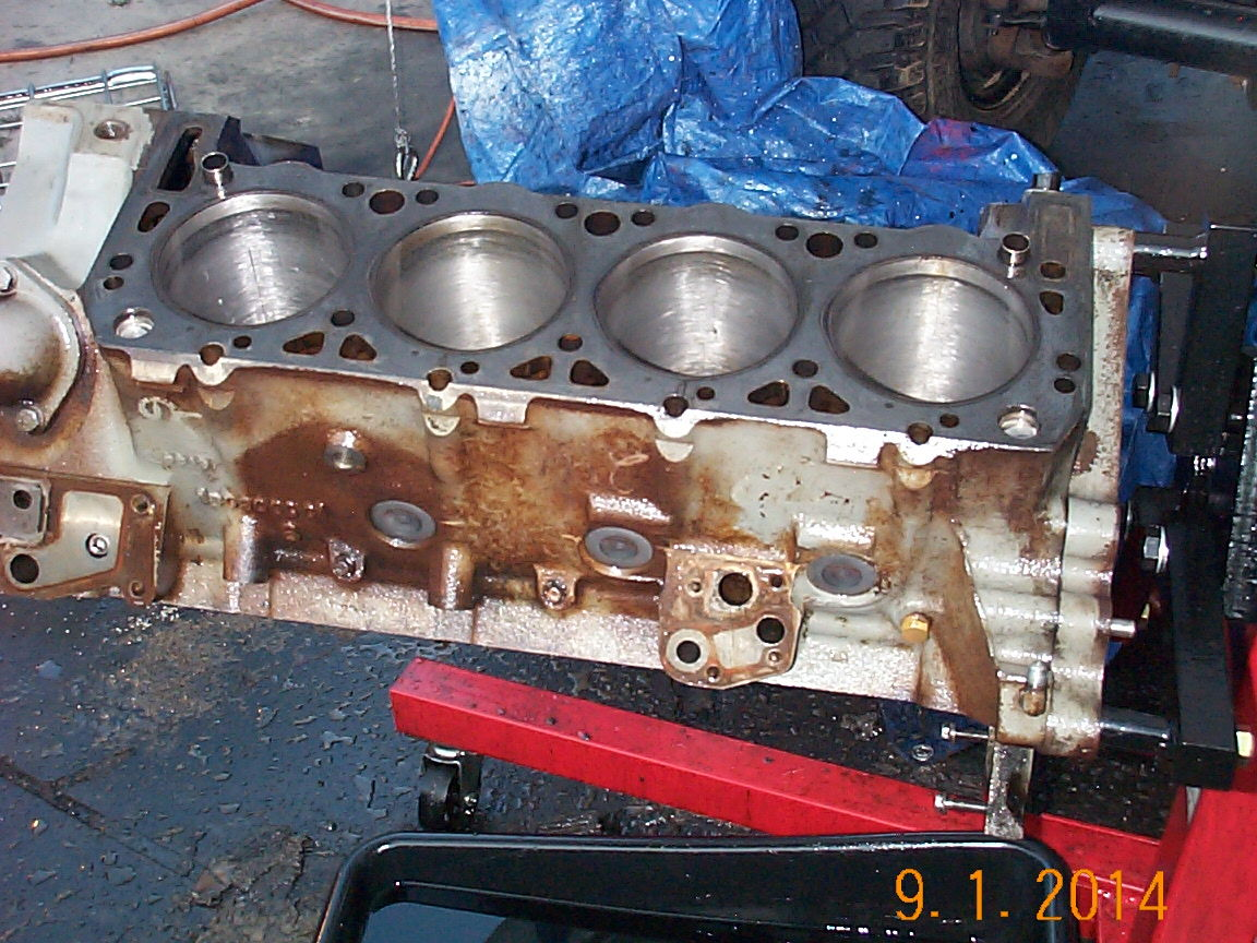 '93 7.3 IDI/ATS turbo head gaskets replace, and more - Ford Truck Enthusiasts Forums