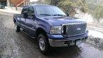 My trucks!