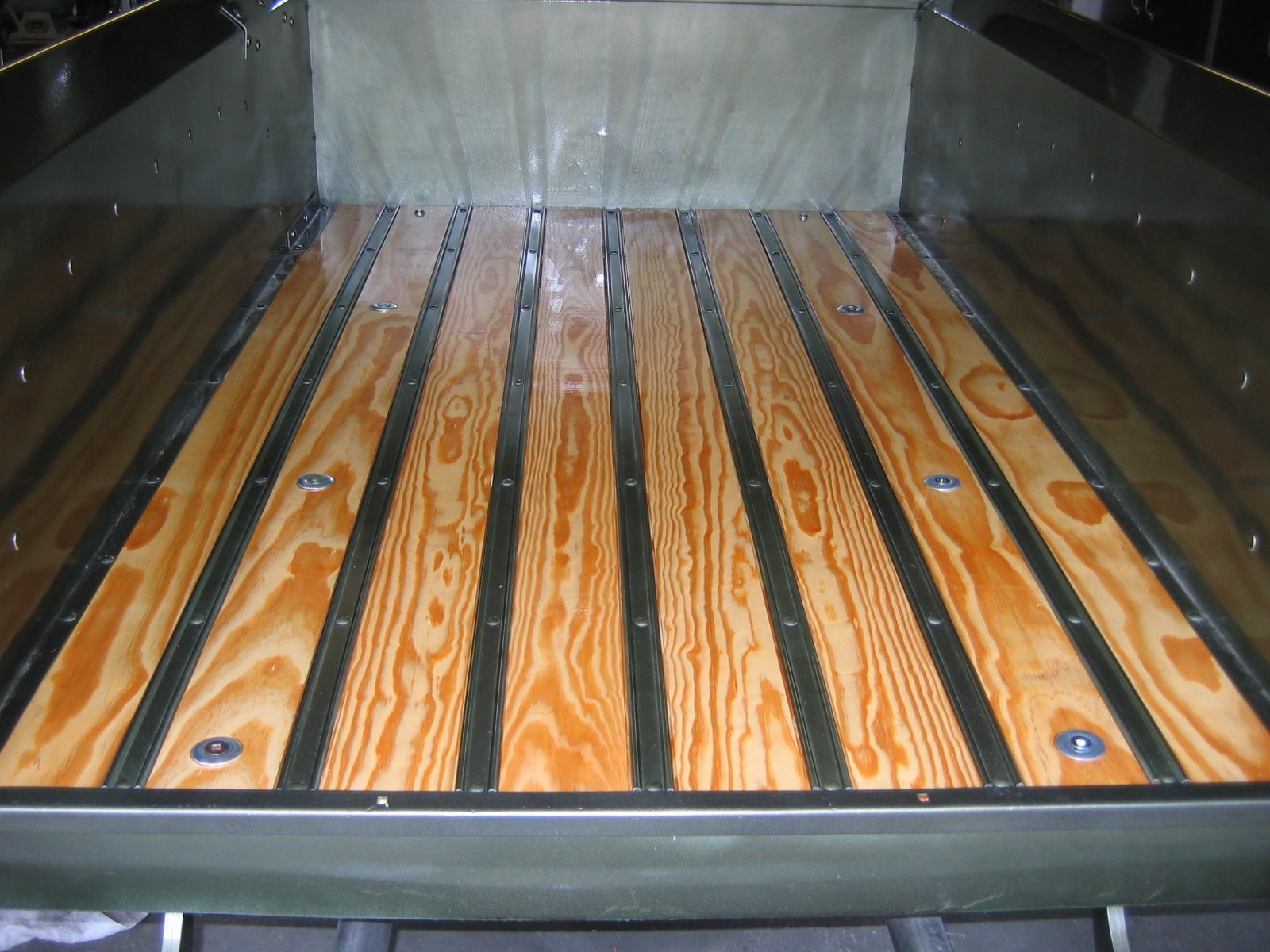 Flareside Wood Bed Replacement Ford Truck Enthusiasts Forums