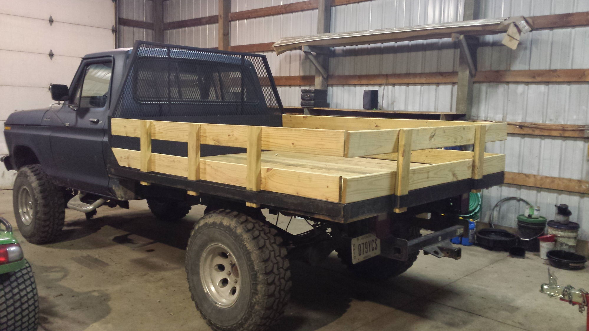 1977 Ford F150 4x4 For Sale Ford Truck Enthusiasts Forums