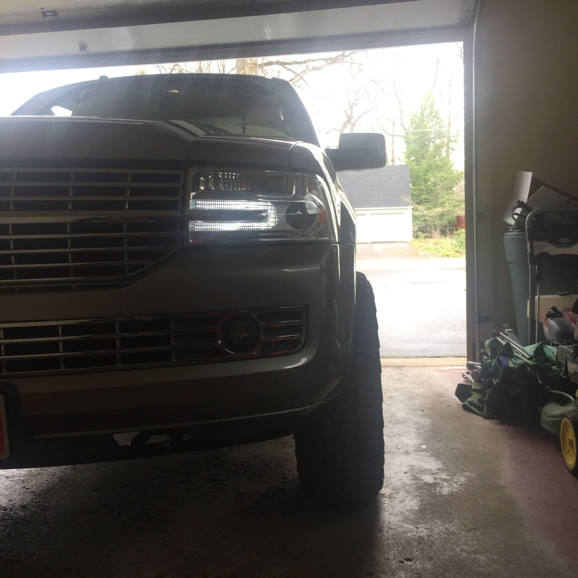 2009 Lincoln Navigator For Sale: My 2007 Navigator...Lifted!!