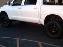 My other truck