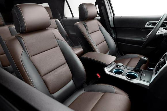 2013 Ford Explorer (11)