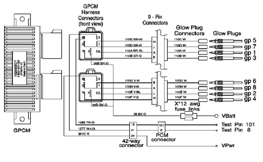 1990 ford e350 wiring diagram 1990 wiring diagrams