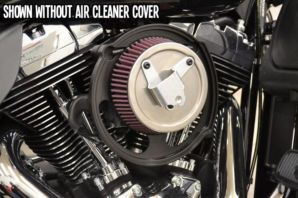 Install Stage One Kit Harley Davidson