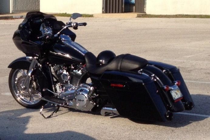 2015 Harley Road Glide Rumors | Autos Weblog