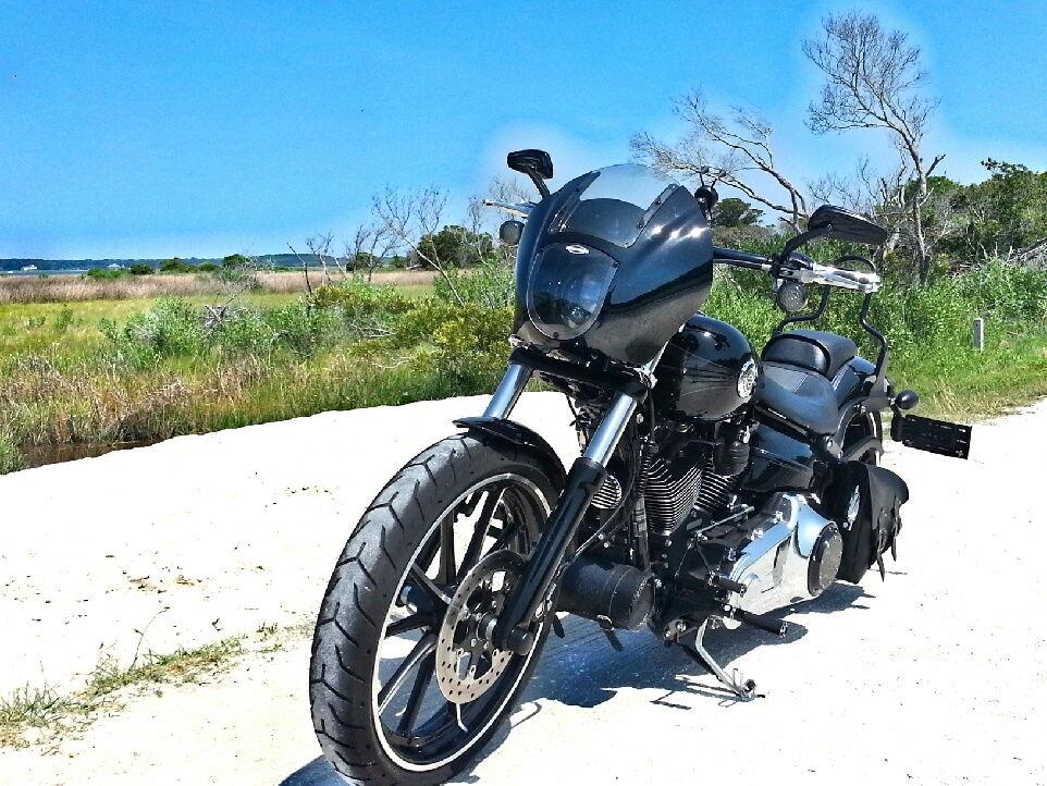 Breakout Harley Fairing Html Autos Post