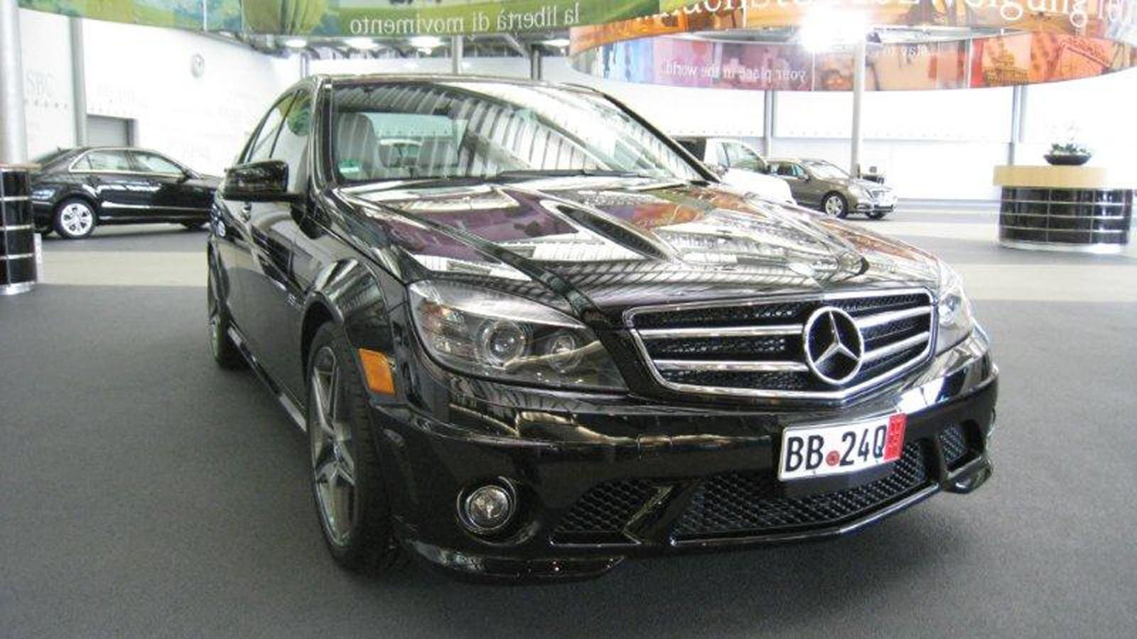 5 things to know about european delivery of your mercedes for Mercedes benz european delivery