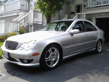 my BENZ collection