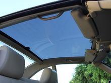 1995 SL 600 Panoramic Roof