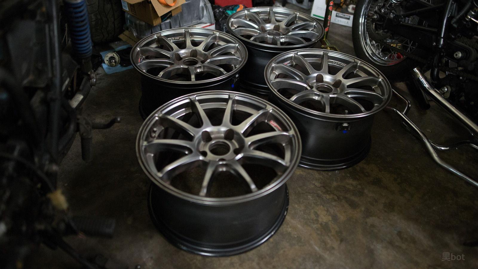 FS: SSR GTV02 silver 17x9 45mm offset 80-31343067440_308945a65b_h_223990d45c5a1e02b1720b6e602578e6cd7b1e86