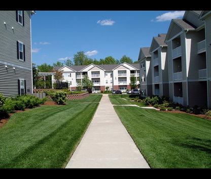 Auston Grove Apartments Raleigh Nc