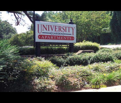 Reviews Prices For University Garden Apartments Athens Ga