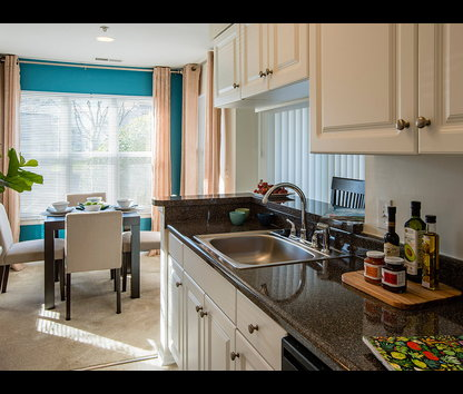 Heather Ridge Apartments Bowie Md Reviews