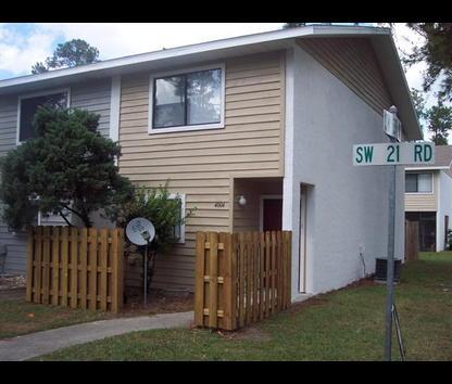 Mill Run Apartments Gainesville Fl
