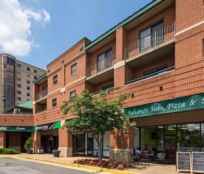 Gateway Apartments Richmond Va Reviews