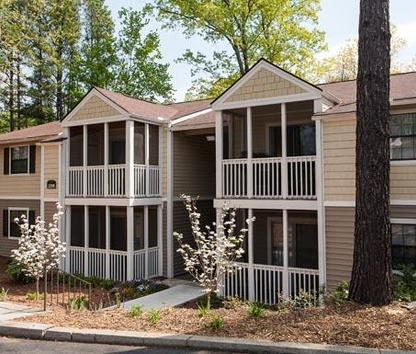 Ridge Pointe Apartments Marietta Ga