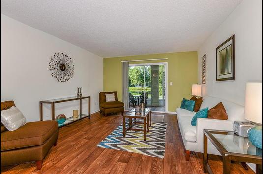 Bel-Air Apartments in Saint Petersburg, FL Ratings ...