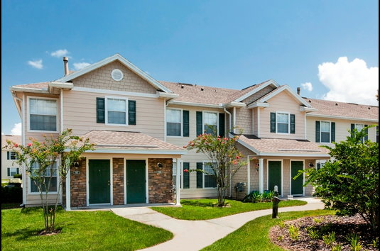 Nantucket Cove Apartments Spring Hill