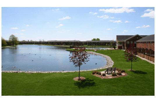 Lake Castleton Apartments Reviews