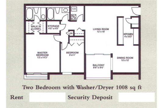 Chambers Ridge Apartments Harrisburg Pa