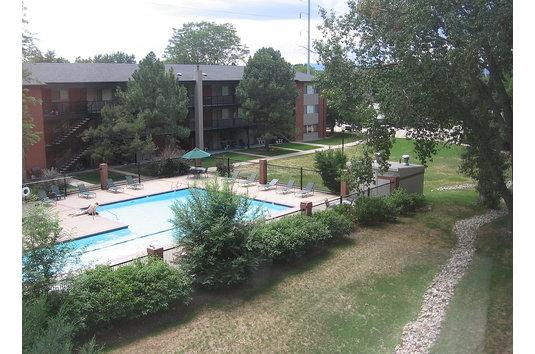 Buchtel Park Apartments Denver