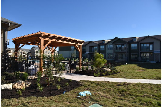 Springs at creekside apartments in new braunfels tx for Creekside new braunfels