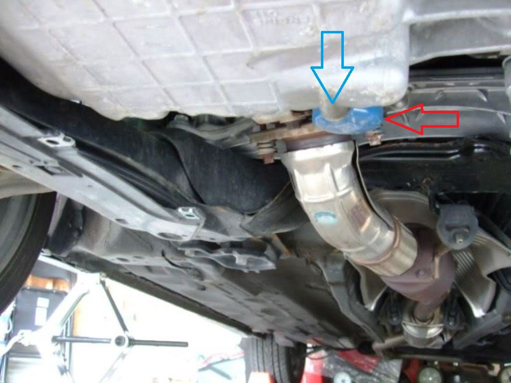Service Manual  2011 Acura Tl Dakota Oil Pan Removal