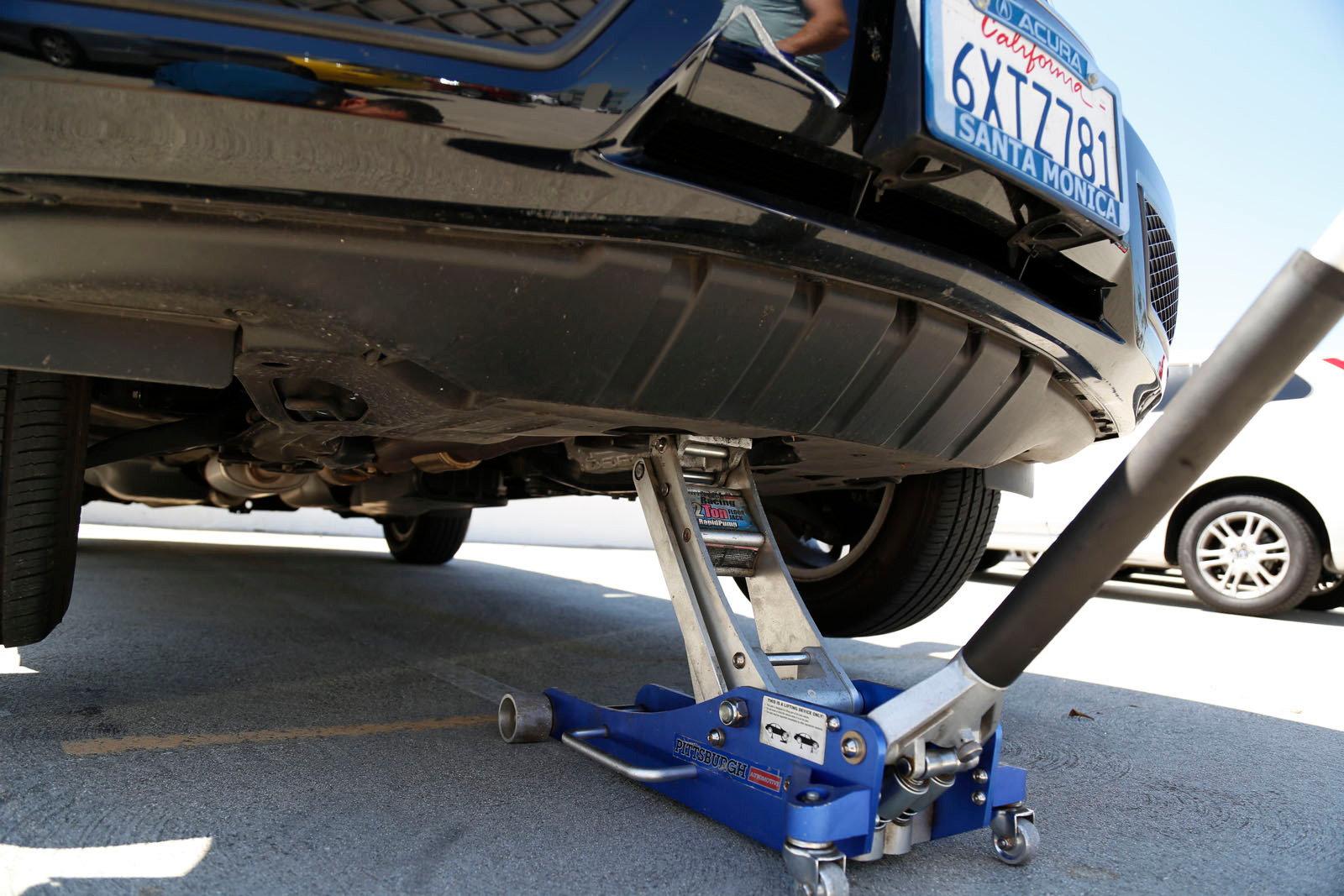2011 silverado transfer case fluid change