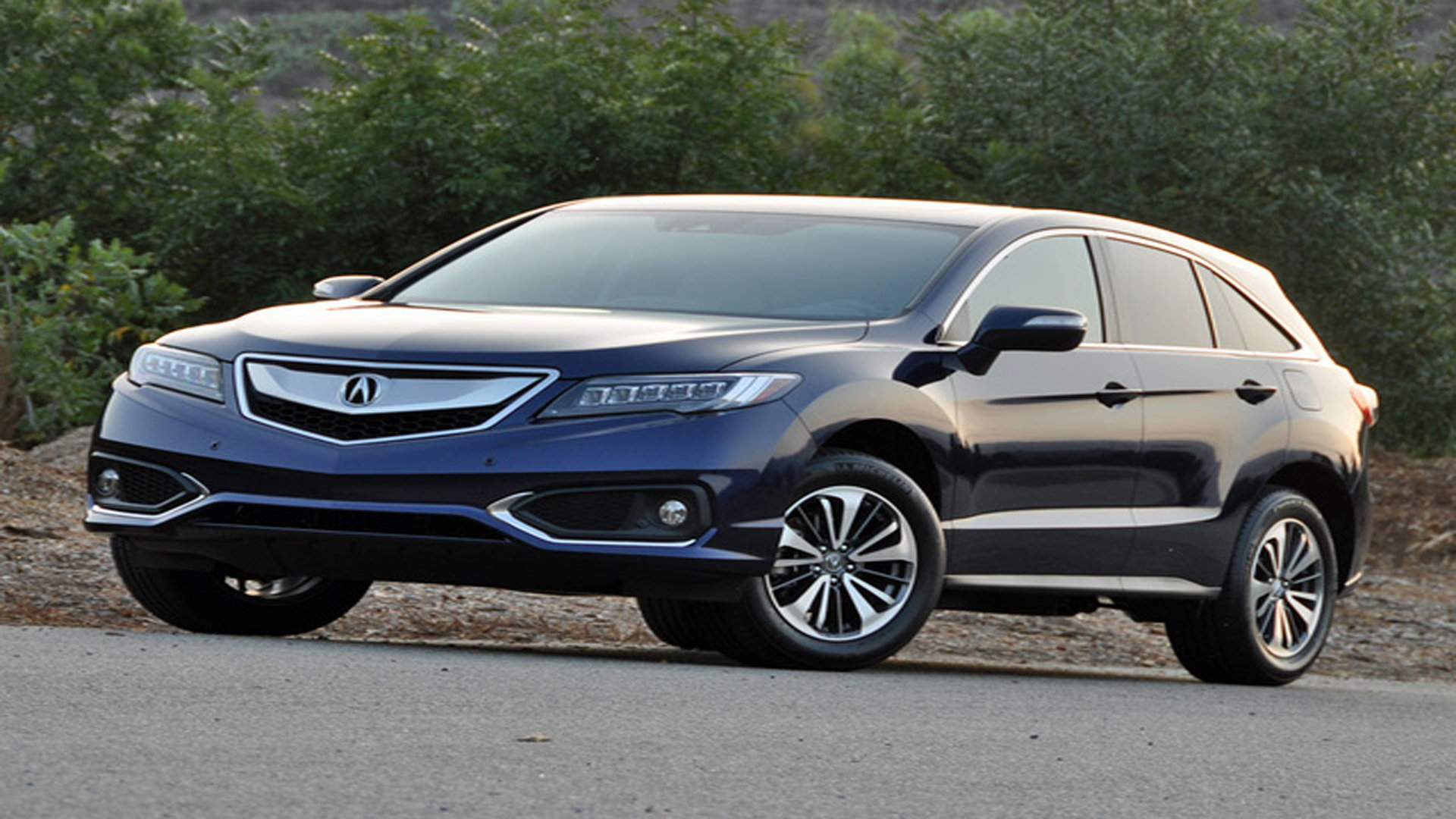 Acura RDX General Information and Recommended Maintenance ...